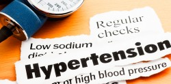 Prevalence of lifestyle diseases in India: Hypertension