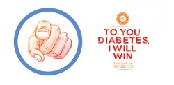 S10 Health Winning Diabetes Campaign 2015