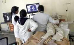 Digitisation of patient records: S10 Healthcare develops tool to train virtual medical scribes