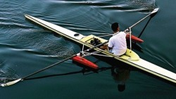 Learn Rowing at Madras Boat Club