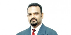 Dr. S S Kumar