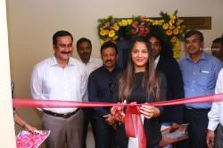 Dipika Pallikal inaugurates S10 Sports Medicine Centre
