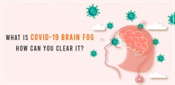 What is COVID-19 brain fog - and how can you clear it?