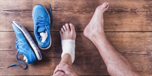 Injury Prevention Treatment