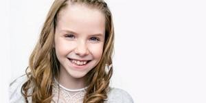 Dental Bonding for Children