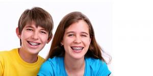 Dental Braces for Children