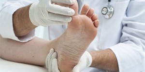Non-Surgical Management of Foot Ulcers