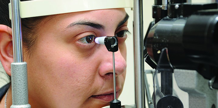 Glaucoma- The facts you should not ignore
