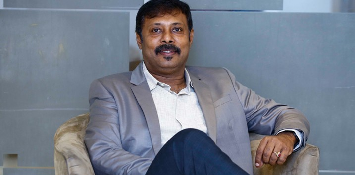 Time for cloud to transform the EMR: Sridharan Sivan