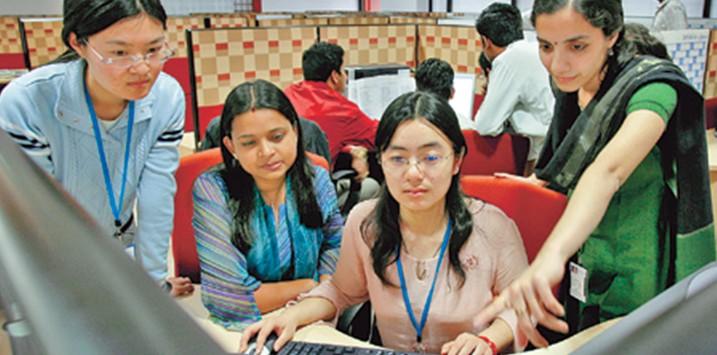 Cos in niche areas build own talent through academies