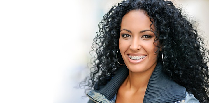 Get Dental Braces for a smile that reveals the real you