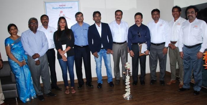 S10 Health Sports Medicine & High Performance Centre in Chennai