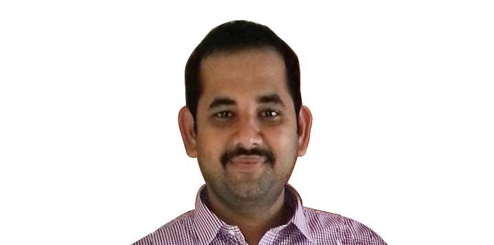 Dr. Mahesh Ramakrishnan