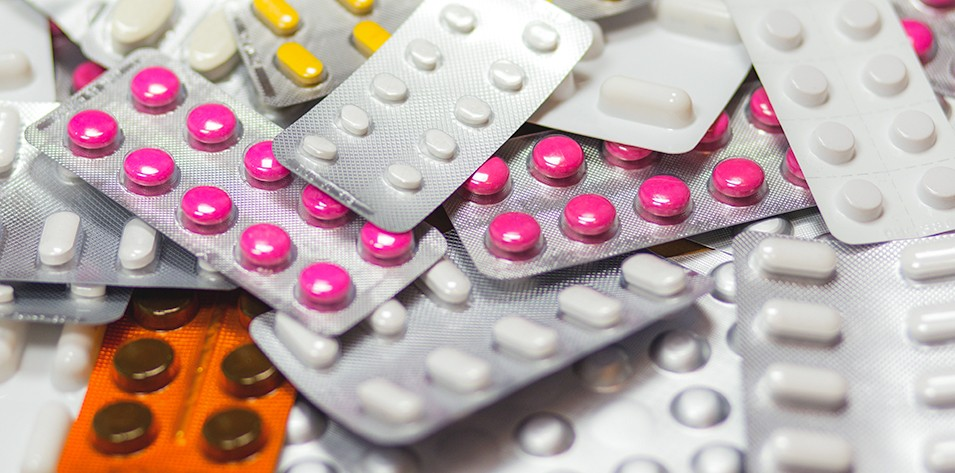Number of OTC drugs in the last year – Do they mean anything?