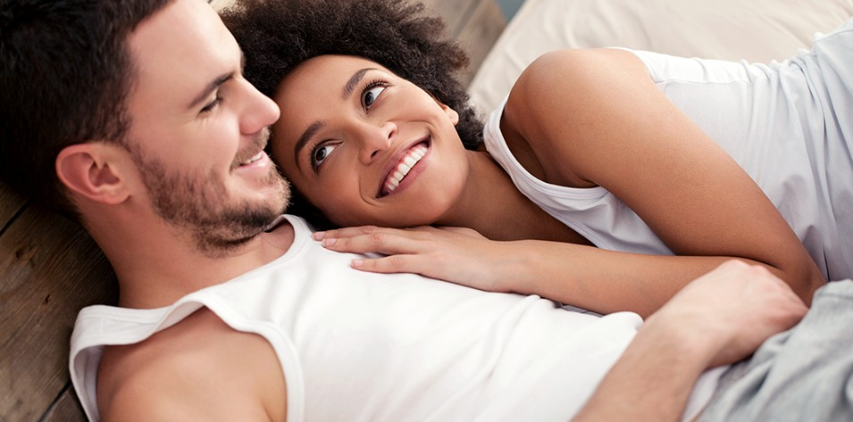 Do you enjoy a satisfying, loving sex life?
