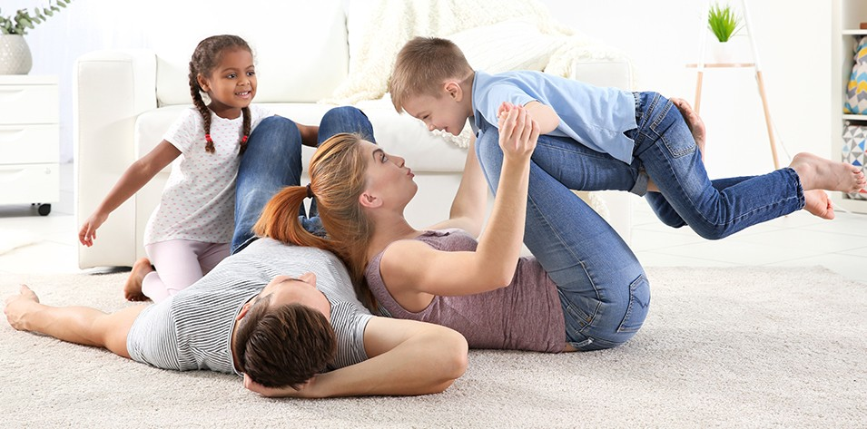 Understanding the Toddlers' World