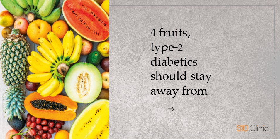 The Fruits That are Safe for Diabetics