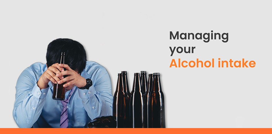 Managing Your Alcohol Intake
