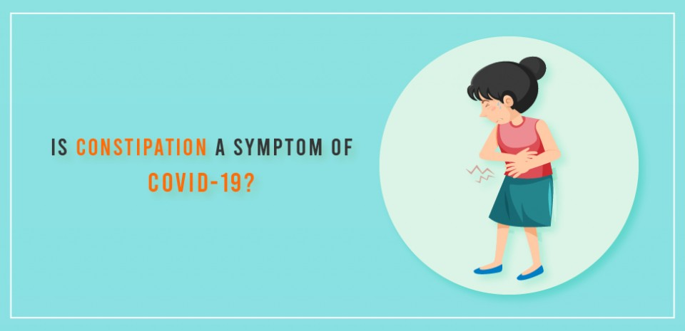 Is constipation a symptom of covid-19?