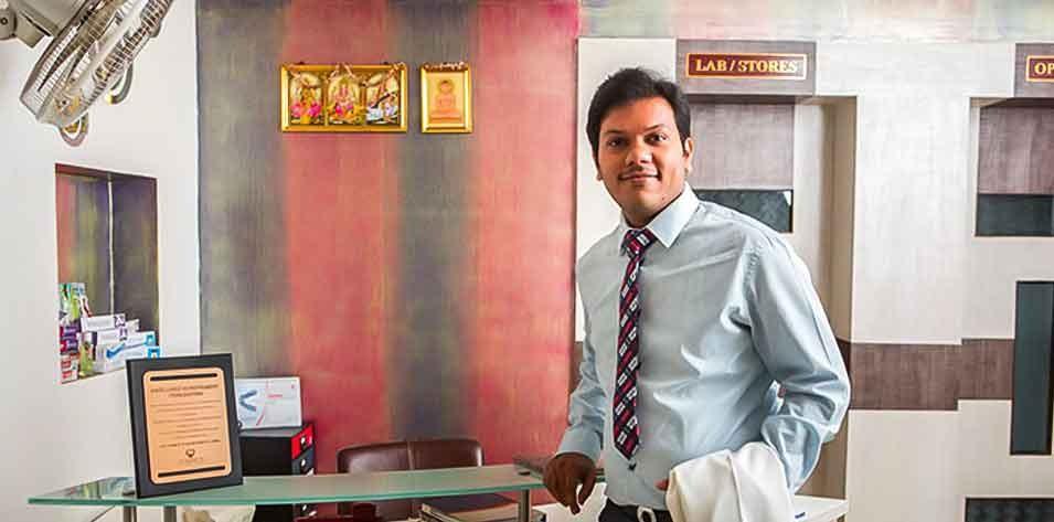 Dr. Pankaj Jain Chopra