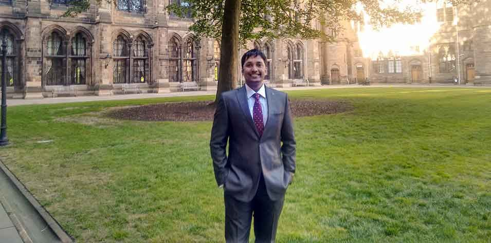 Dr.Dinesh Kumar