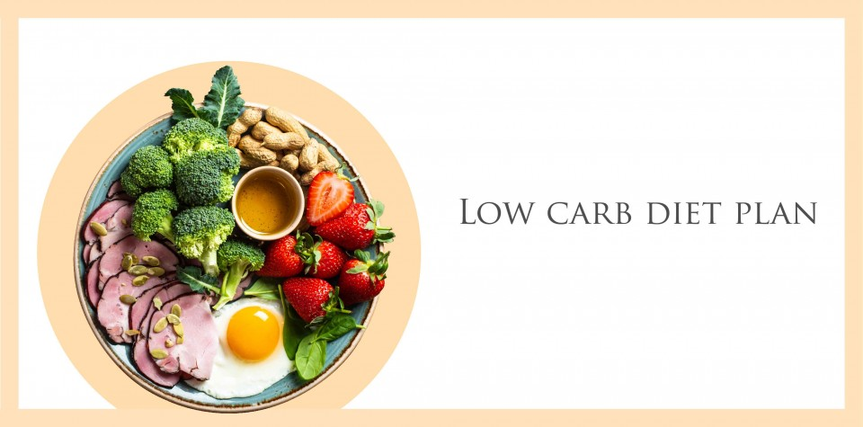 Low carb diet plan: How much fat should you consume in a day?