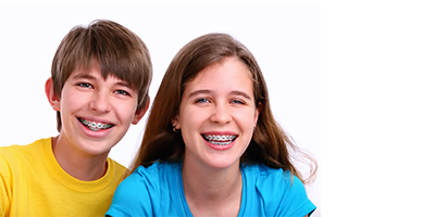 Dental Braces for Children