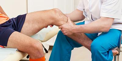 Knee Rehabiltation