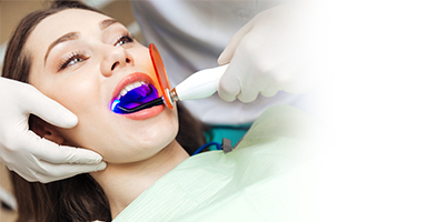 Laser Assisted Root Canal