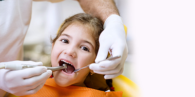 Root Canal for Children