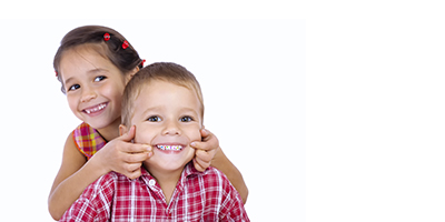 Tooth Colored Fillings for Children