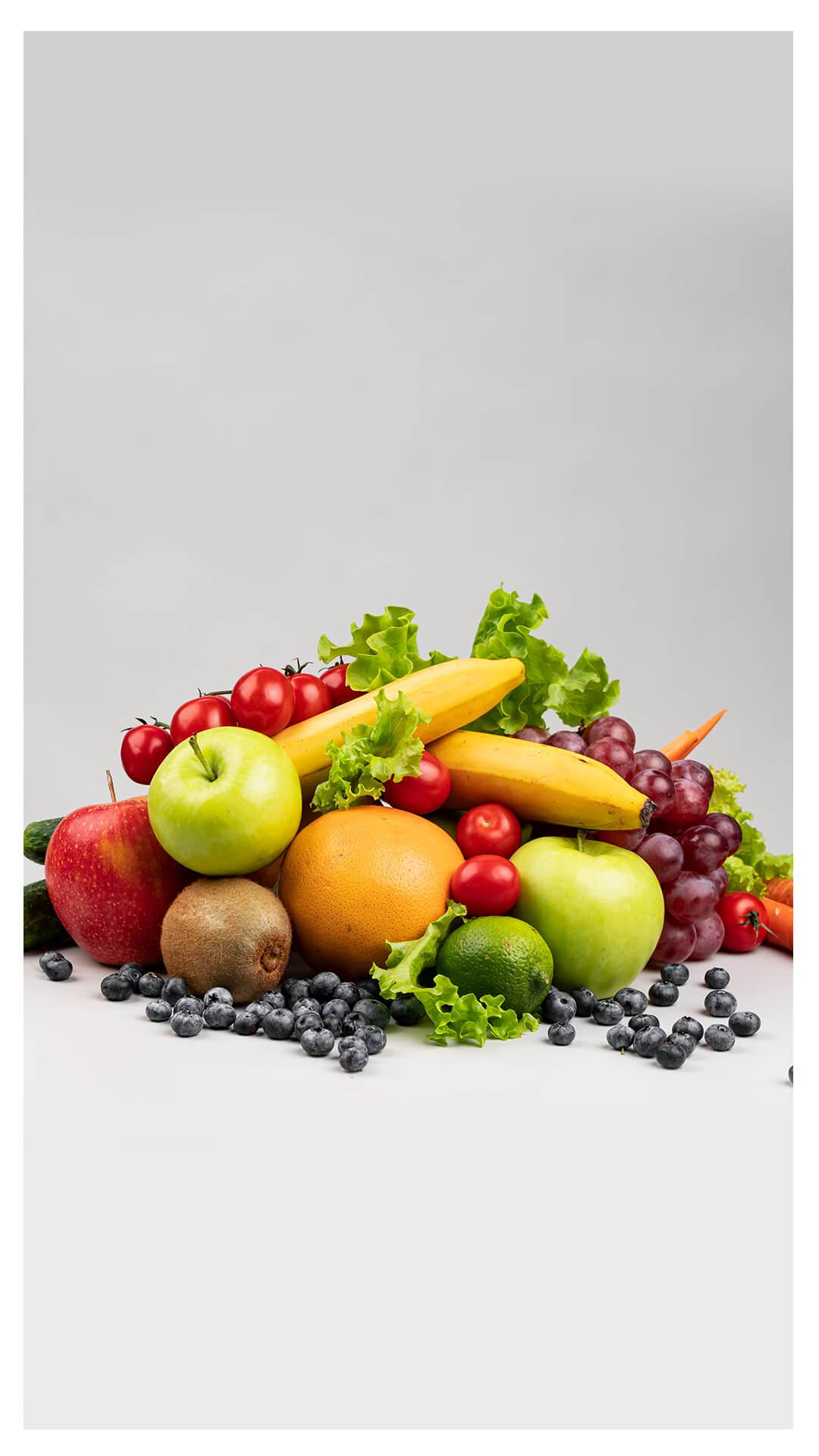 Top 5 Healthful Fruits