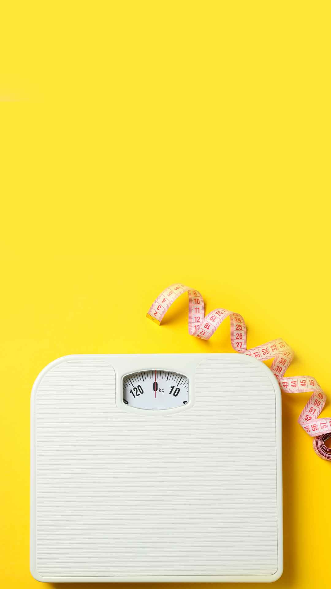 5 Easy tips for weight loss