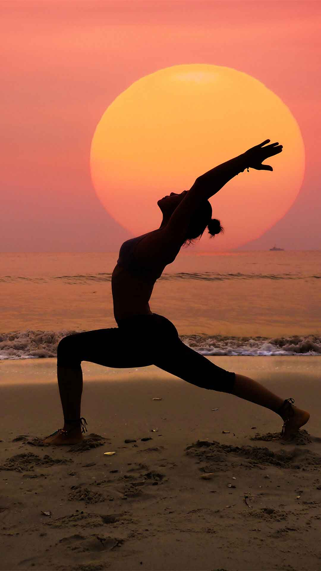 Why is Yoga good for your health?