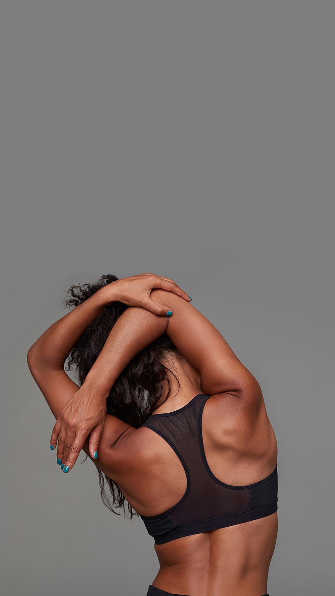 5 Easy Stretches to Enhance Flexibility