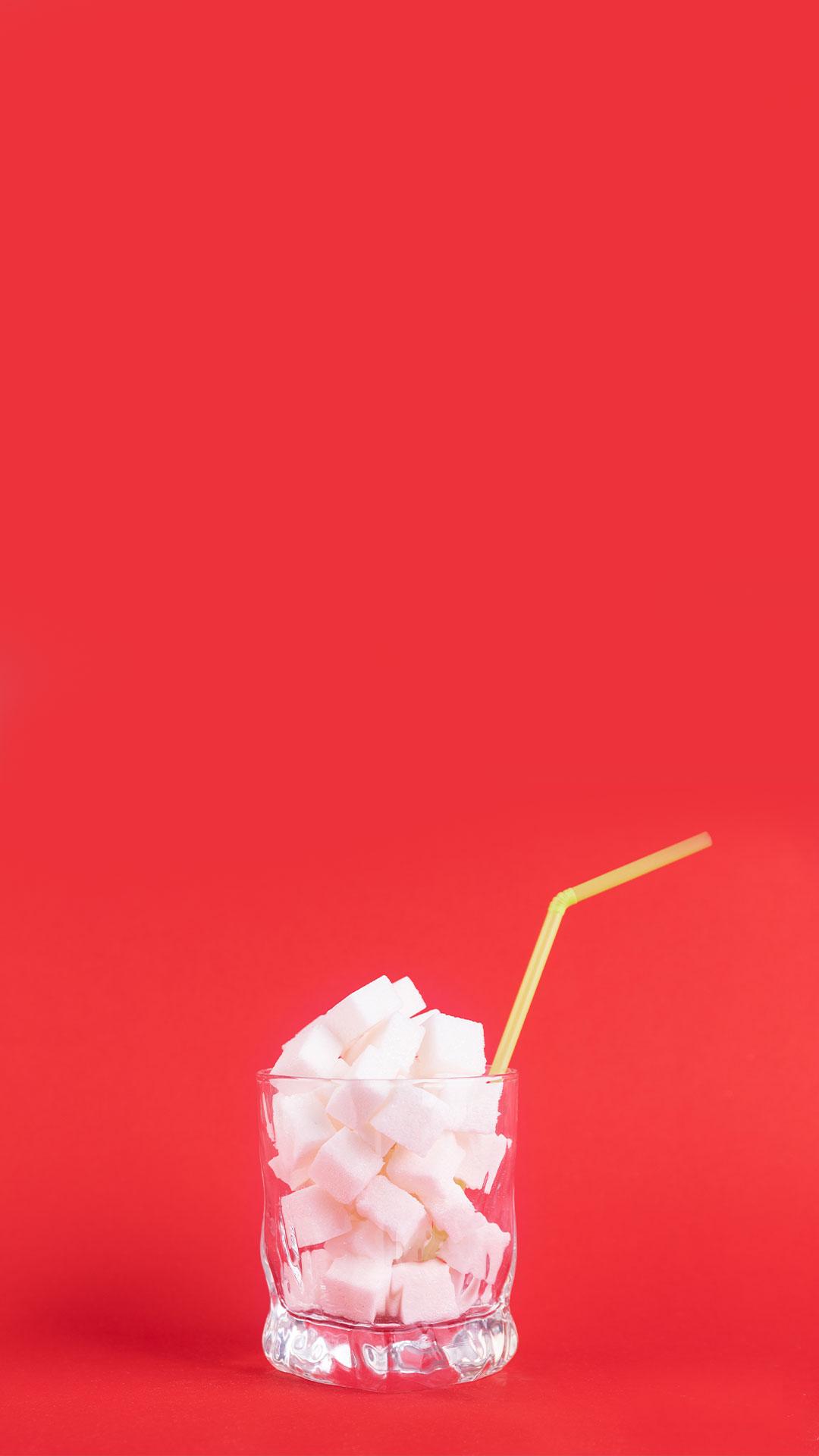 Tips for reducing sugar intake