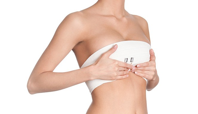 Breast Rejuvenation