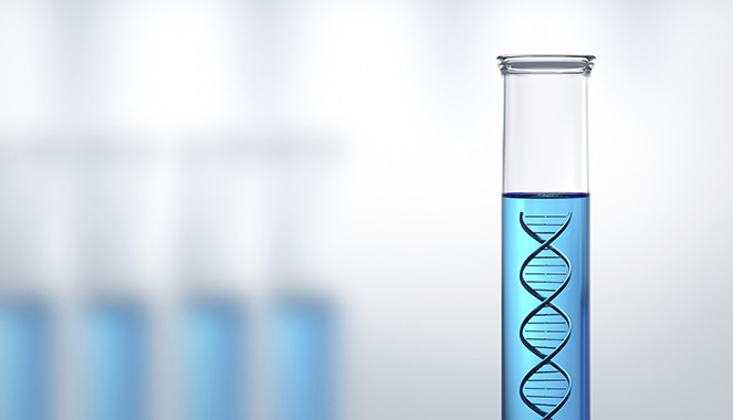Genetics Testing