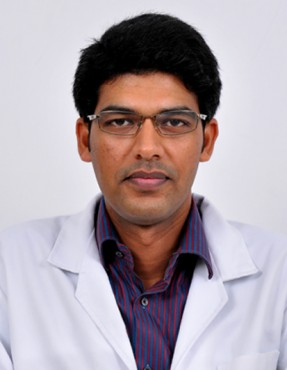 Dr. Ranjith Kumar S