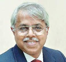 Dr. Rajan Santosham