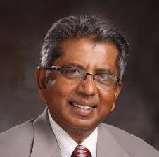Dr. Ravi T Santosham