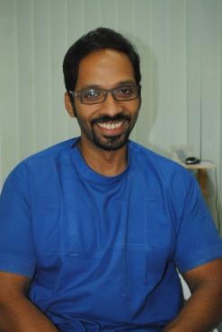 Dr. Siva Ramakrishna