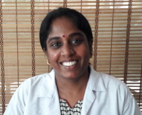 Dr. Kusum P