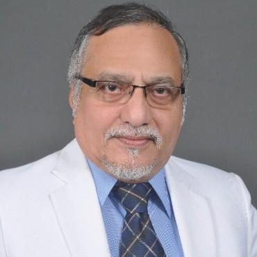 Dr. Hisamuddin Papa