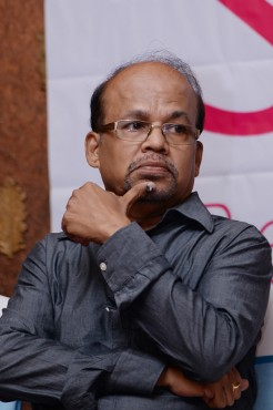 Dr. Murugappan SP