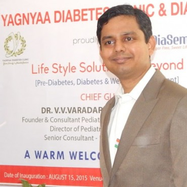Dr. Lalith Narayan B