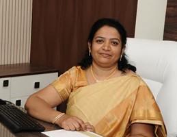 Dr. U Rasheedha Begum