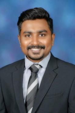 Dr. Deepak Menon