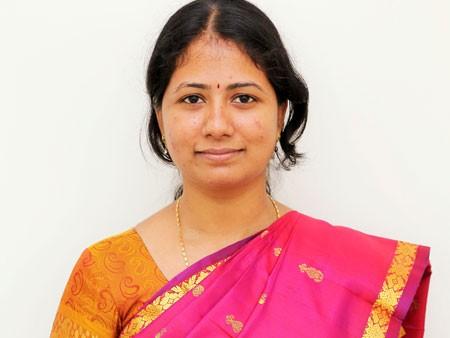 Dr. Vijaya Durga