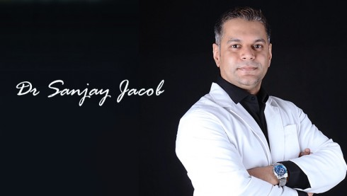 Dr. Sanjay jacob